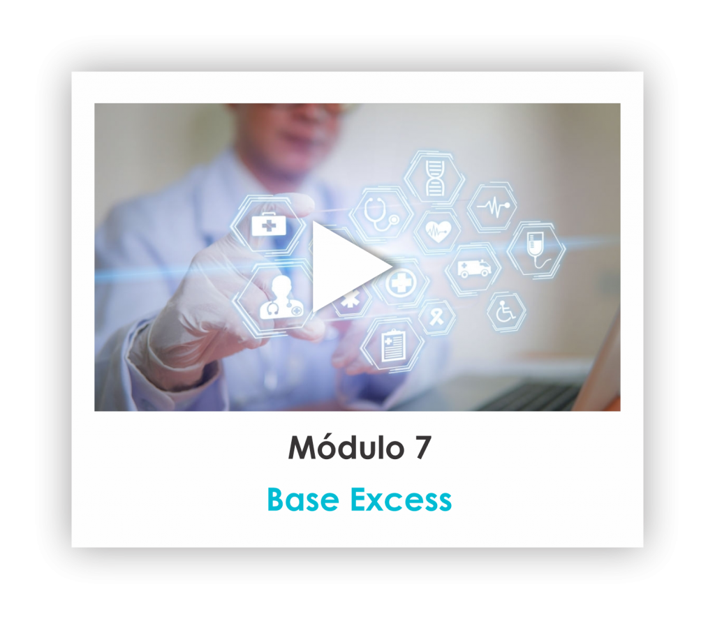 7 - Base Excess